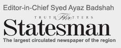 Statesman Daily English Newspaper