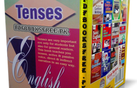 Tenses by M. Tariq Qureshi Pdf Free Download