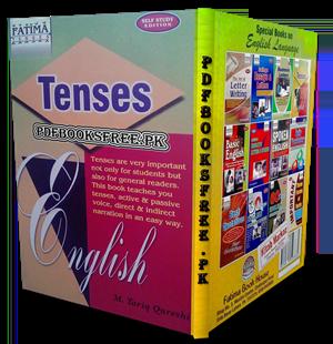 English Tenses by M. Tariq Qureshi Pdf Free Download
