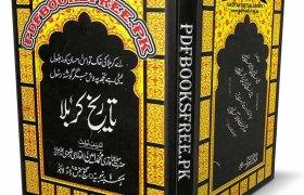 Tareekh e Karbala by Maulana Amin Qadri Razavi