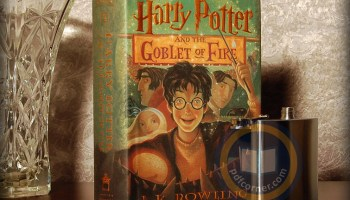 harry potter complete collection download pdf
