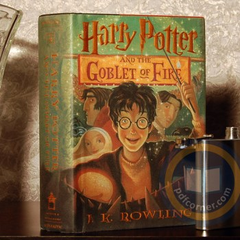 harry potter 4th book pdf download