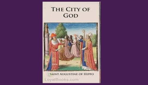 city of god augustine