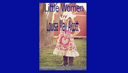 Little Women First Edition