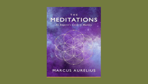 The Meditations An Emperor's Guide to Mastery Book by Marcus Aurelius and Sam Torode
