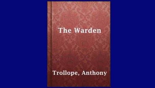 The Warden Novel