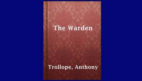 The Warden Novel