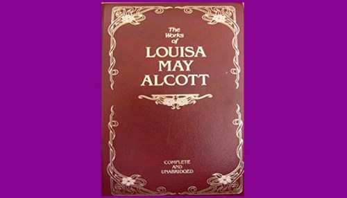 Louisa May Alcott Work