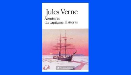 Aventures Du Capitaine Hatteras Book
