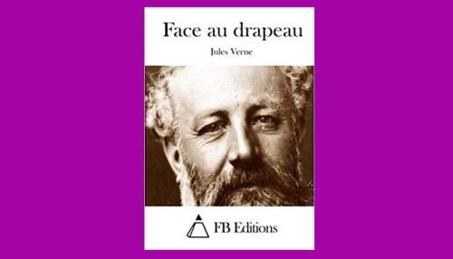 Face Au Drapeau