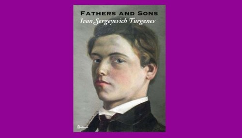 Father And Son Book