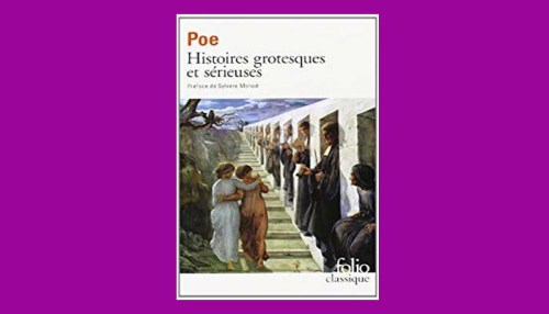 Histoires Grotesques Et Sérieuses
