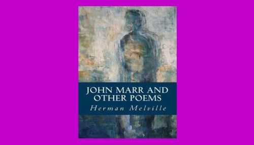 John Marr And Other Poems