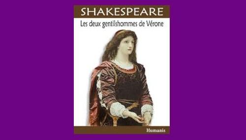 Les Deux Gentilshommes De Vérone Book