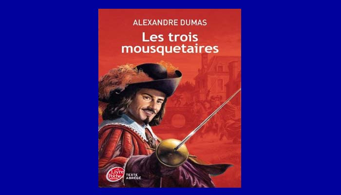 Musketeers pdf three the