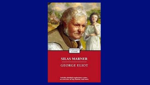 Silas Marner Book