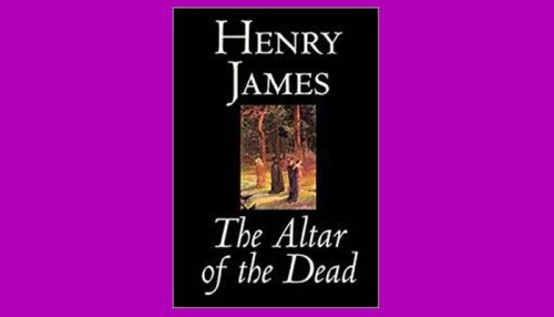 The Altar Of The Dead Book