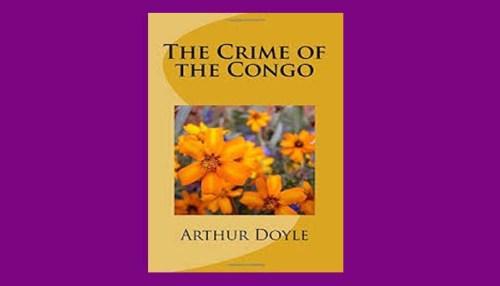 The Crime Of The Congo Book