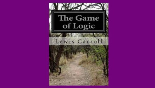 The Game Of Logic Book