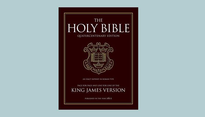 Bible pdf holy free