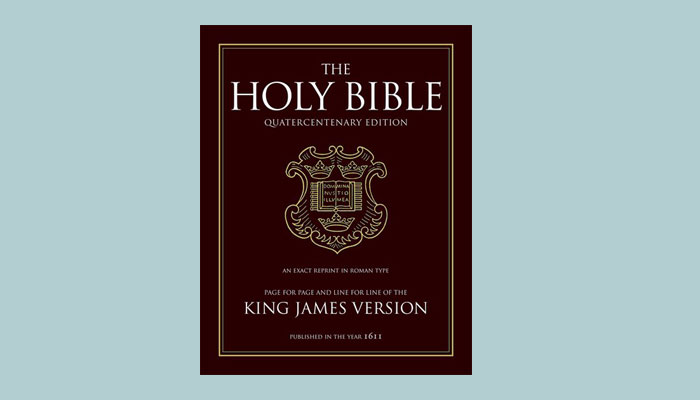 The Holy Bible Free Download King James Version Pdf