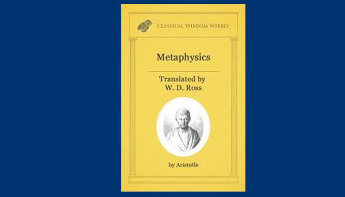 The Metaphics
