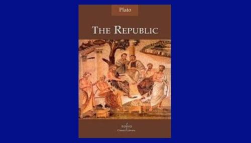 The Republic Book