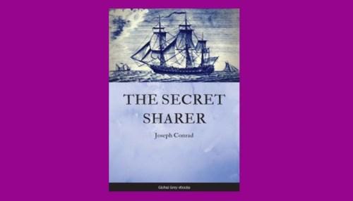 The Secret Sharer Book