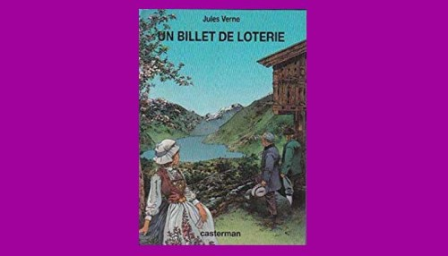 Un Billet De Loterie Book