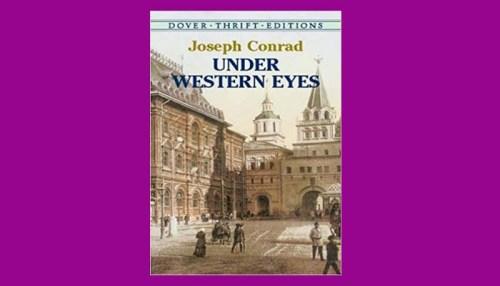 Under Western Eyes Book