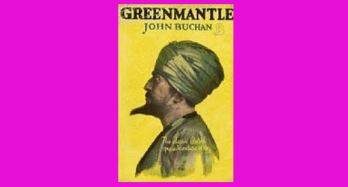greenmantle pdf