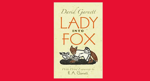 lady into fox pdf