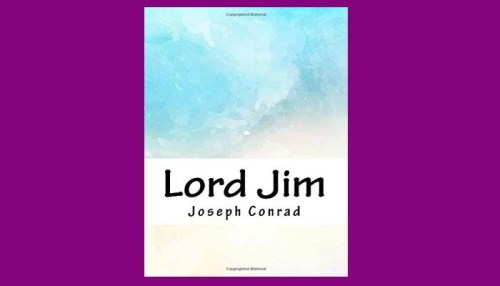 Lord Jim Book