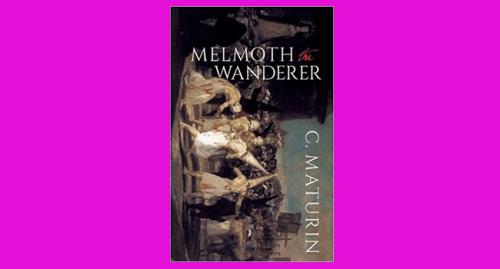 melmoth the wanderer pdf