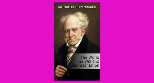 schopenhauer world as will pdf