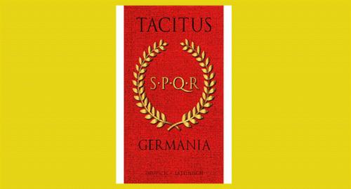 tacitus germania pdf