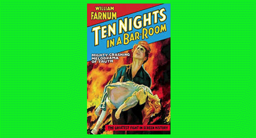 ten nights in a bar room pdf