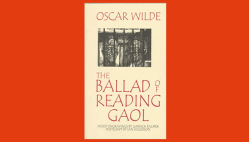 the ballad of reading gaol pdf