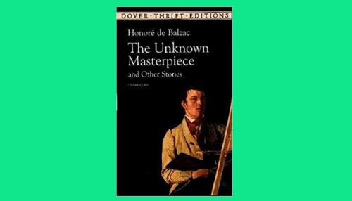 the unknown masterpiece pdf
