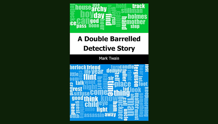 A Double Barrelled Detective Pdf