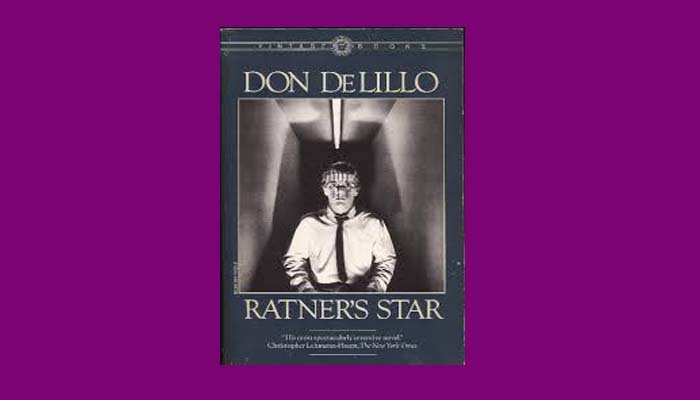 Ratner's Star pdf by Don DeLillo