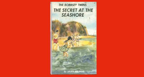 bobbsey twins at the seashore pdf