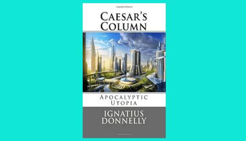 caesar's column pdf