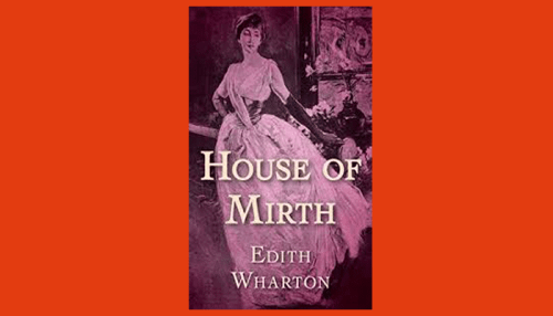 house of mirth pdf