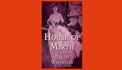 house of mirth pdf