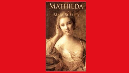 mathilda mary shelley pdf