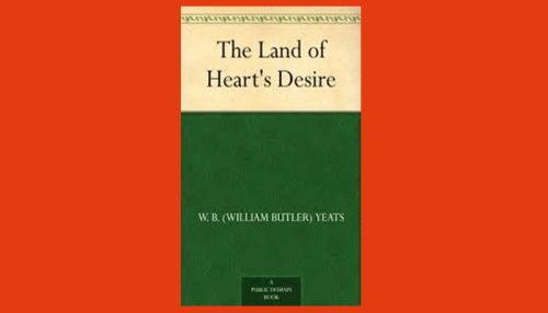 the land of heart's desire pdf