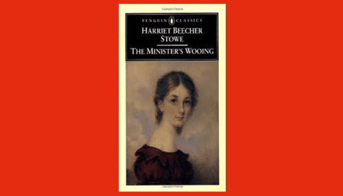 the minister's wooing pdf
