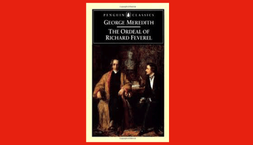 the ordeal of richard feverel pdf