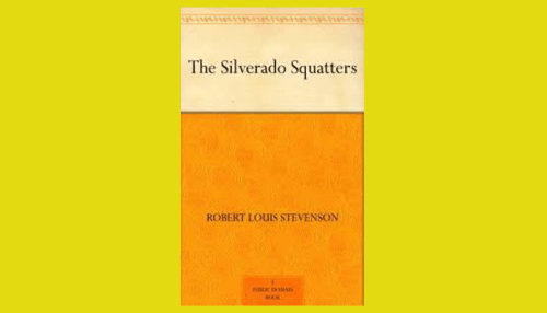 the silverado squatters pdf